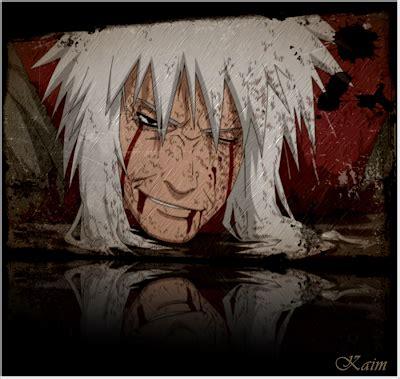 detik detik kematian naruto kematian tragis shinobi pemberani di anime manga naruto