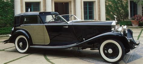 1930s phantom car 1930 rolls royce phantom ii brewster town brewster