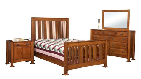 Amish Furniture Wisconsin by Amish Bedroom Collections Interior Design Ideas