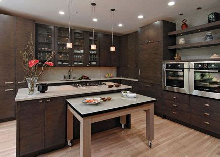 universal design kitchen cabinets mesa extraible bajo isla idea fenomenal ideas para