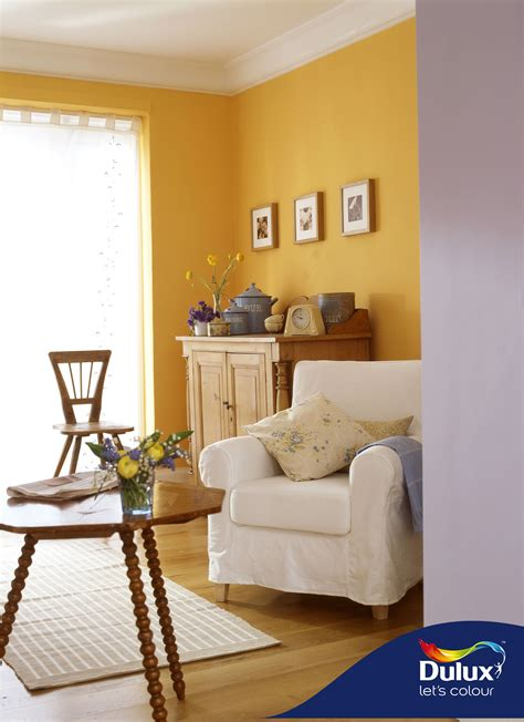 adding a tinge of mustard gold yellow to the cozy corner