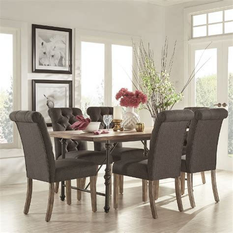 Dining Room Sets Kohls Wow Kohl S 7 Pc Dining Room Set Only 332 Shipped