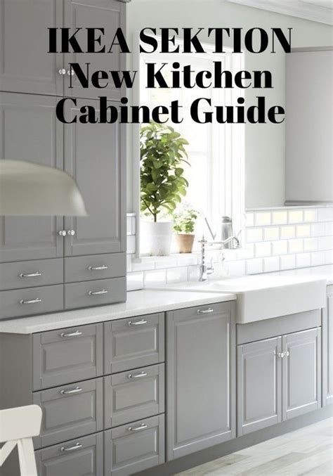 ikea kitchen cabinet colors ikea sektion new kitchen cabinet guide photos prices