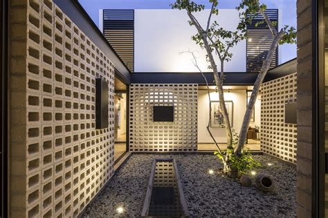 un patio un patio p11 arquitectos plataforma arquitectura