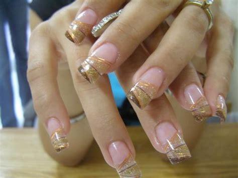 imagenes de uñas sin acrilico u 241 as