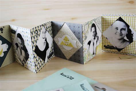 Origami Photo Album - origami pour les petits comme pour les grands kesi