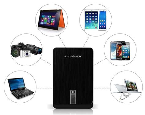 portable chargers best buy 7 best portable battery chargers you can buy gizmos hub