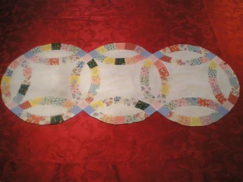 wedding ring quilting pattern catalog of patterns