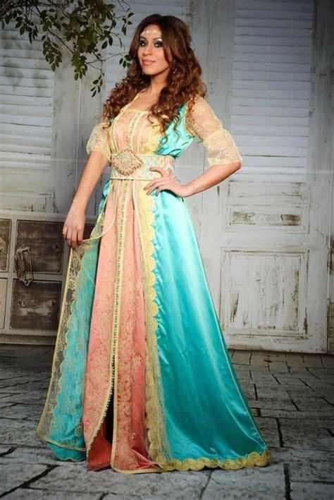 ou boutique jurken caftan marocain 2016 cr 233 ativit 233 et innovation caftan