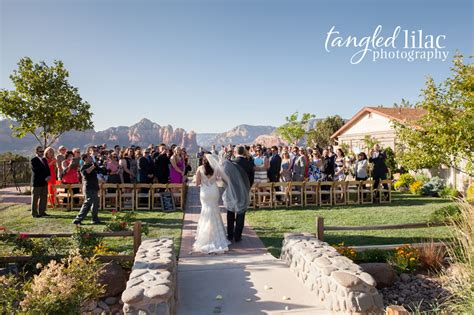 Sky Ranch Lodge Wedding   Sedona Wedding Photography