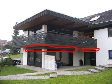 Terrasse Nachträglich Anbauen by Balkon Isolieren Und D 228 Mmen Balkon Isolieren Und D Mmen