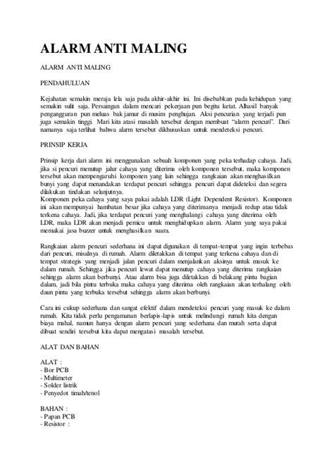 Alarm Anti Maling Nmax alarm anti maling