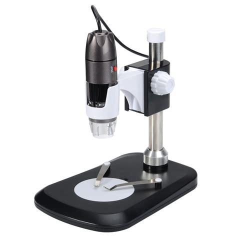 usb microscope usb digital microscope with height adjustable stand 600x