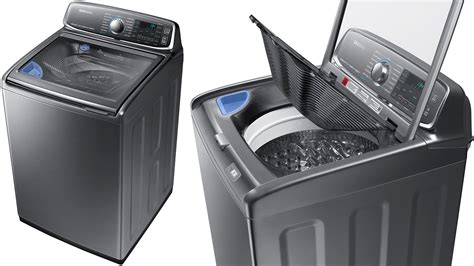 samsung top load washer with sink this samsung washer has its own built in sink for pre