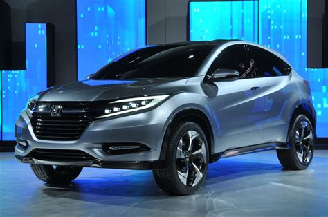 2015 Honda Suv by 2015 Honda Suv Release Date Price And Specs
