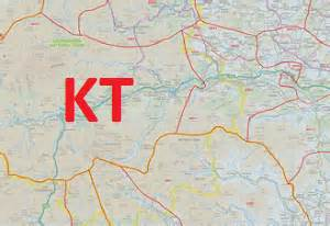 Image result for KT postal area