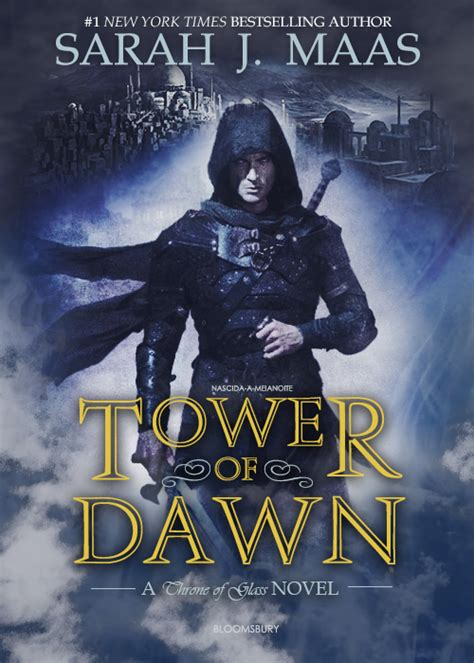tower of dawn throne captain chaol westfall