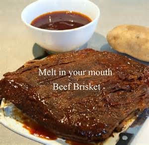 beef brisket recipe dishmaps