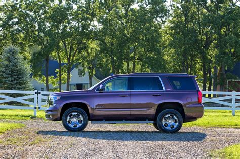 Z71 Suburban 2015 by Hank Graff Chevrolet Bay City 2015 Chevrolet Tahoe