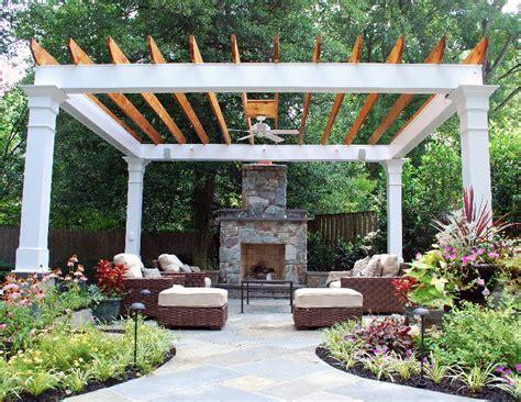 pictures of pergolas patio traditional with custom pergola