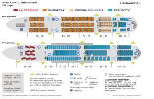 air re configuration des a380 en vue air info