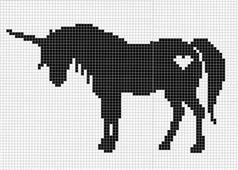 unicorn cross stitch pattern pinterest the world s catalog of ideas
