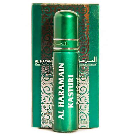 Parfum Kasturi al haramain kasturi 10ml esenta de parfum