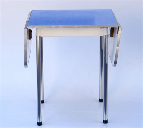 Blue Formica Kitchen Table by V Furniture V Relocation Sale Starts Tomorrow