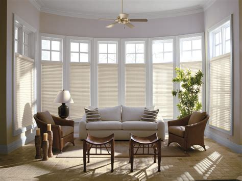 Blinds For Living Room by Levolor 2 Quot Premium Wood Blinds From Blinds Traditional Living Room Houston By Blinds