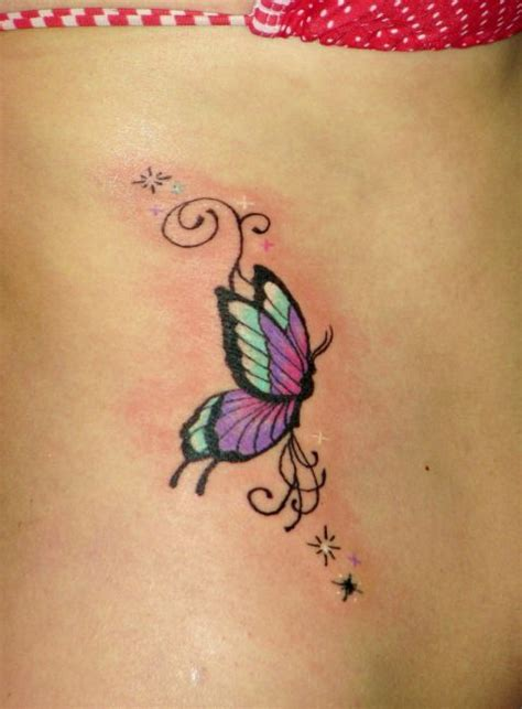 cute butterfly tattoo designs butterfly