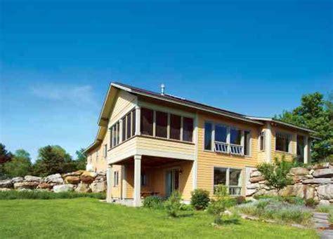 passive solar design creating sun inspired homes green homes mother earth news