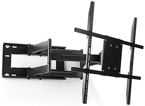 swing out tv bracket swing out tv mount heavy duty bracket for large screens