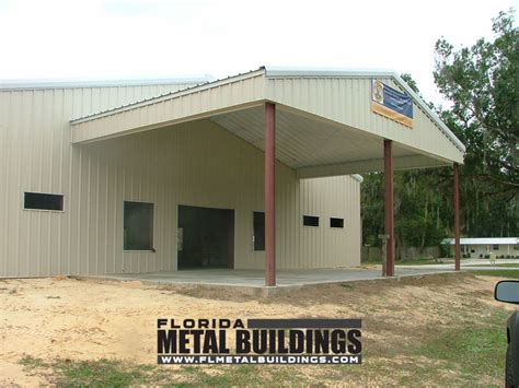 steel buildings steel buildings in florida