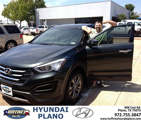Huffines Hyundai by Huffines Hyundai Plano Thank You To Lauder On The