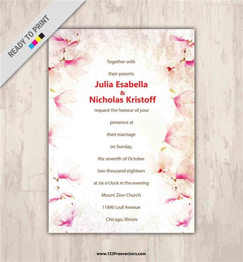 greeting card template photoshop 100 wedding invite templates photoshop wedding