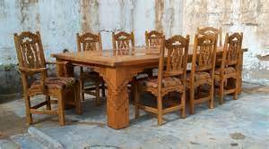 Southwestern Dining Room Furniture by Southwest Dining Furniture Sets Chairs China Cabinets