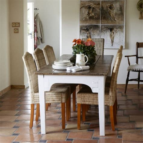 Country Dining Room by Country Dining Room Dining Room Furniture Decorating
