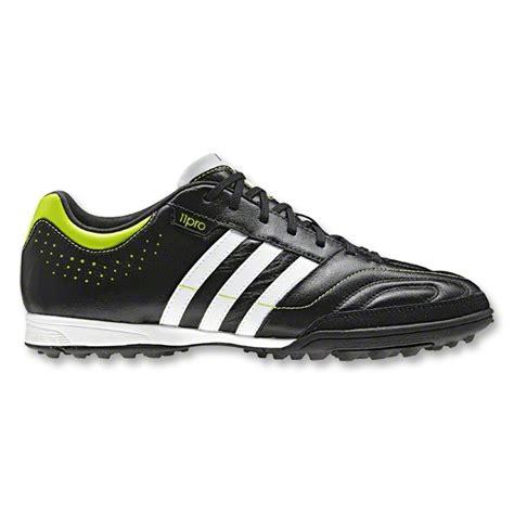 Adidas 11nova In White adidas 11nova trx tf black white slime g45605 ebay
