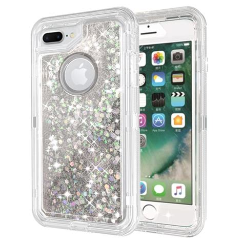 wholesale iphone    star dust clear armor defender