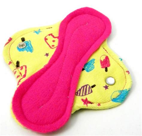 Cloth Pad Giveaway - tween diva leakproof cloth menstrual pads giveaway be prepared period