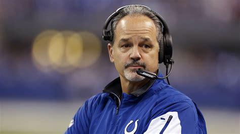 chuck pagano colts sign head coach chuck pagano to contract extension