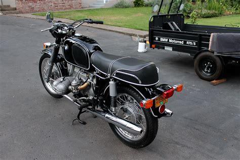 1971 bmw r75 1971 bmw r75 5 motorcycle bring a trailer