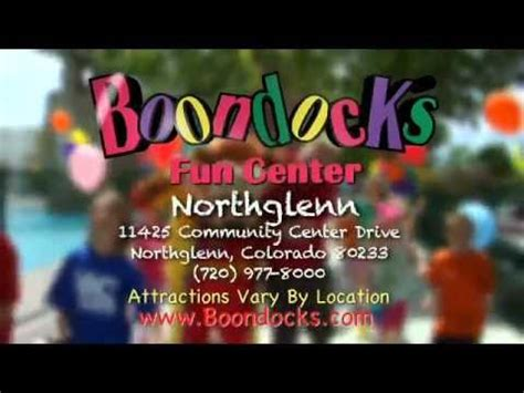 resolution feb 2012 organization getting some fun out of life boondocks fun center northglenn colorado grand reopenning