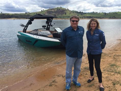 malibu boats australia jobs albury manufacturer releases new all aussie designed and