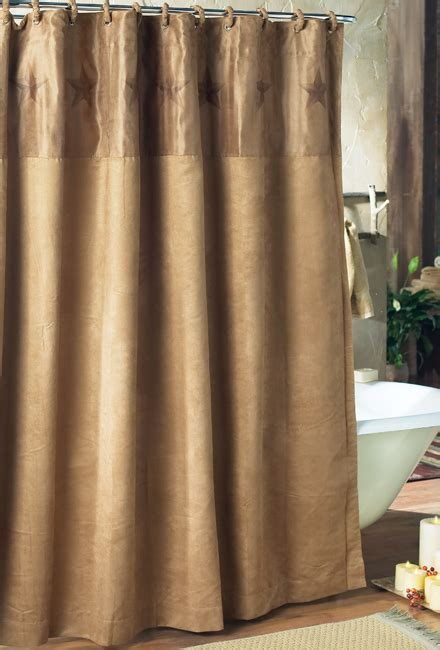 Luxury Shower Curtains Western Shower Curtains Luxury Shower Curtain Lone Western Decor