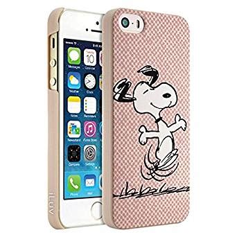 Snoopy Peanuts Iphone All Hp iluv peanuts snoopy pink hardshell protective