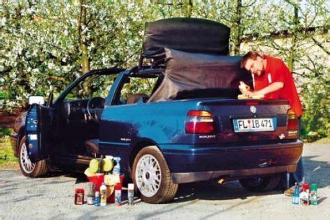 Sitzbez Ge Im Auto Reinigen by 10 Tipps F 252 R Ein Sauberes Dach Autobild De
