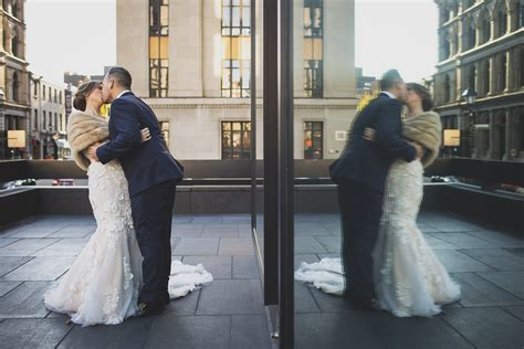 Montreal Wedding Photographer   Studio Baron Photo