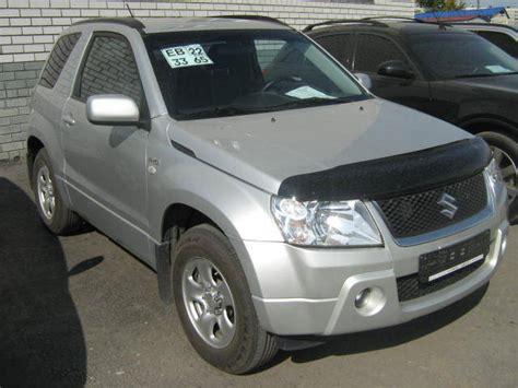 Suzuki Grand Vitara Rims For Sale 2006 Suzuki Grand Vitara For Sale 1600cc Gasoline