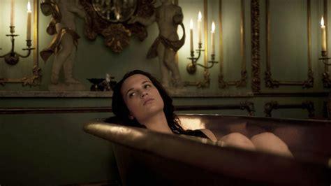 Ex Machina Cast by A Royal Affair Picture 10